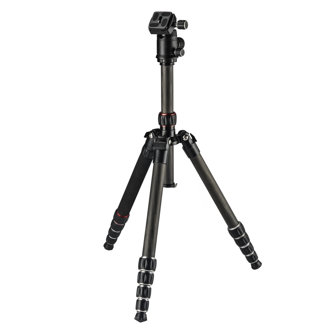 abx High-Res Image - Hama, Professional Premium Duo Carbon Tripod, 153 - Ball