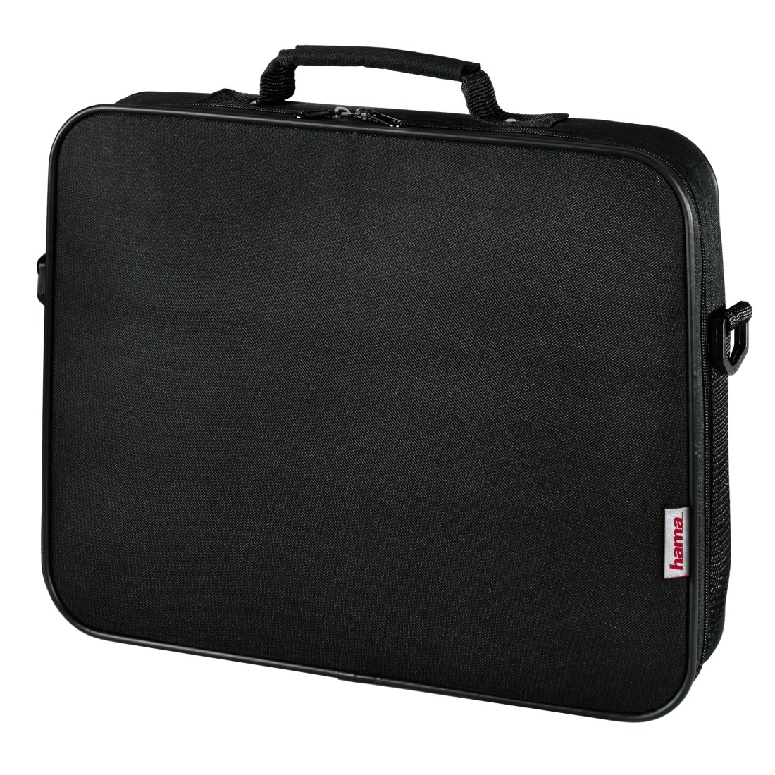 "abx High-Res Image - Hama, ""Sportsline Basic"" Notebook Bag, display sizes up to 40 cm (15.6"")"