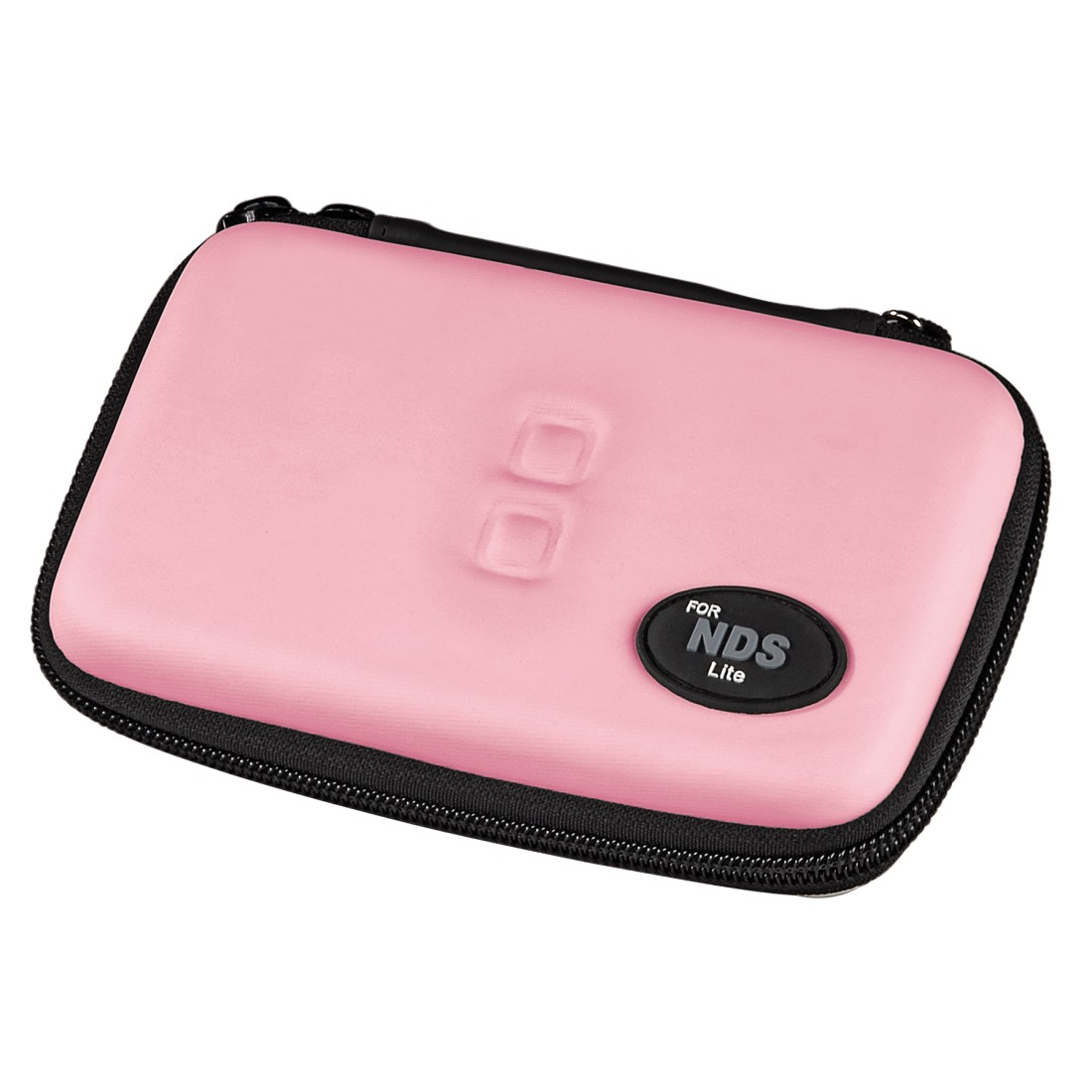 abx High-Res Image - Hama, Case for Nintendo DS lite, pink