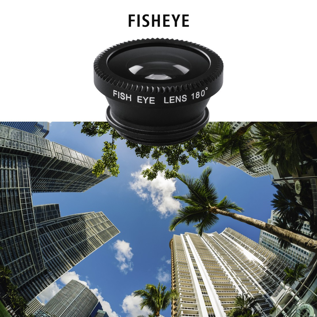 awx High-Res Appliance - Hama, 3in1 Uni Lens Kit for Smartphones and Tablet PCs