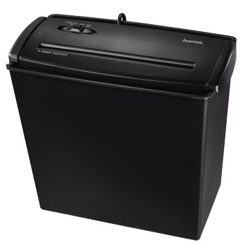abb2 Image 2 - Hama, Home S7 Shredder