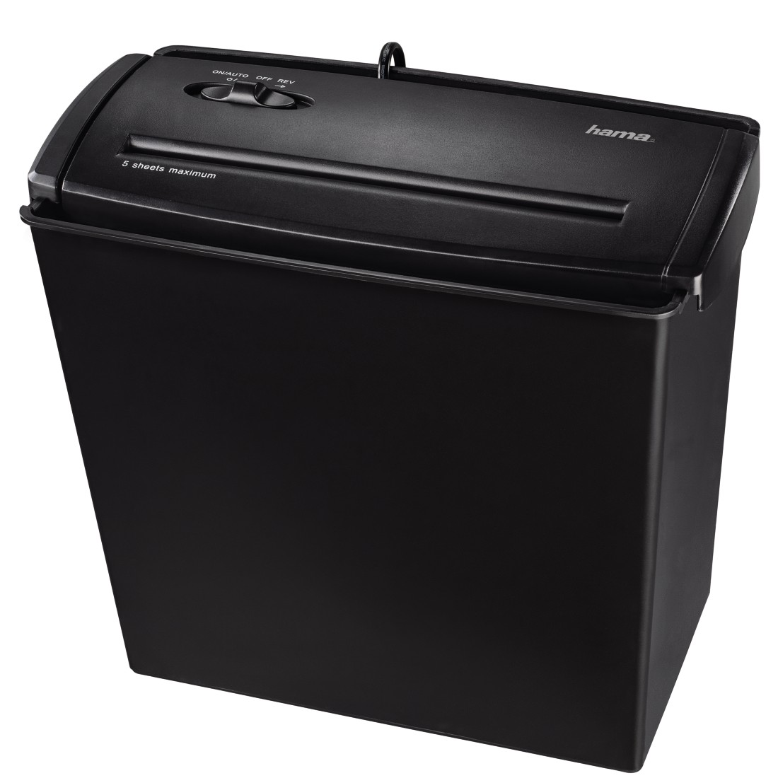 abx2 High-Res Image 2 - Hama, Home S7 Shredder