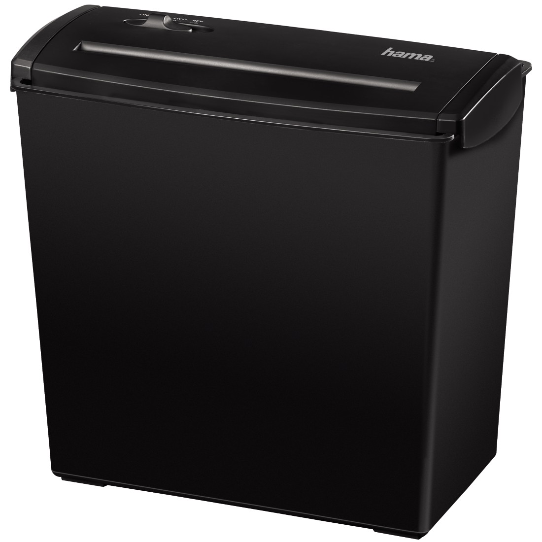 abx3 High-Res Image 3 - Hama, Home S7 Shredder