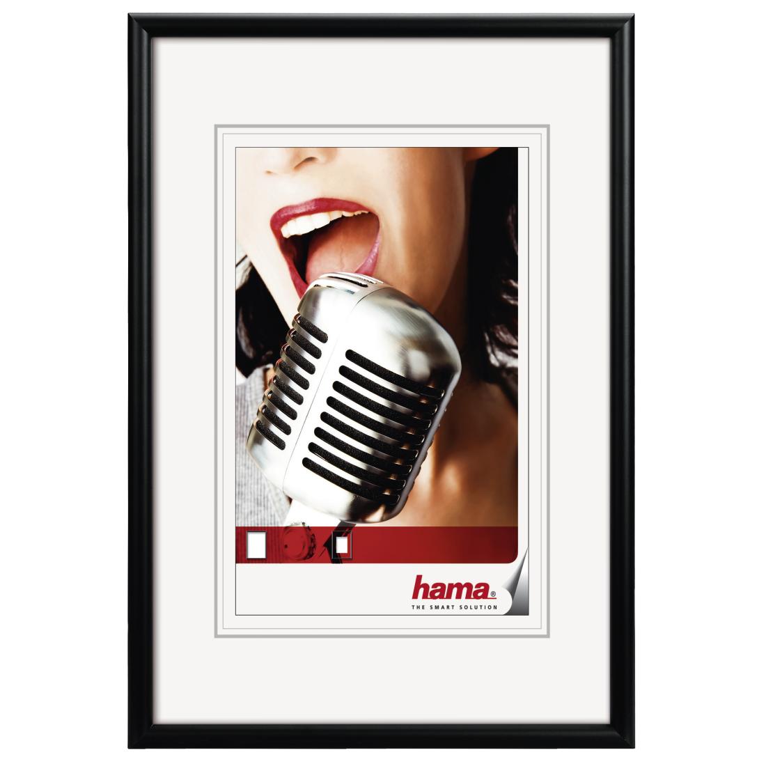 hama.com | 00061066 Hama Aluminiumrahmen \
