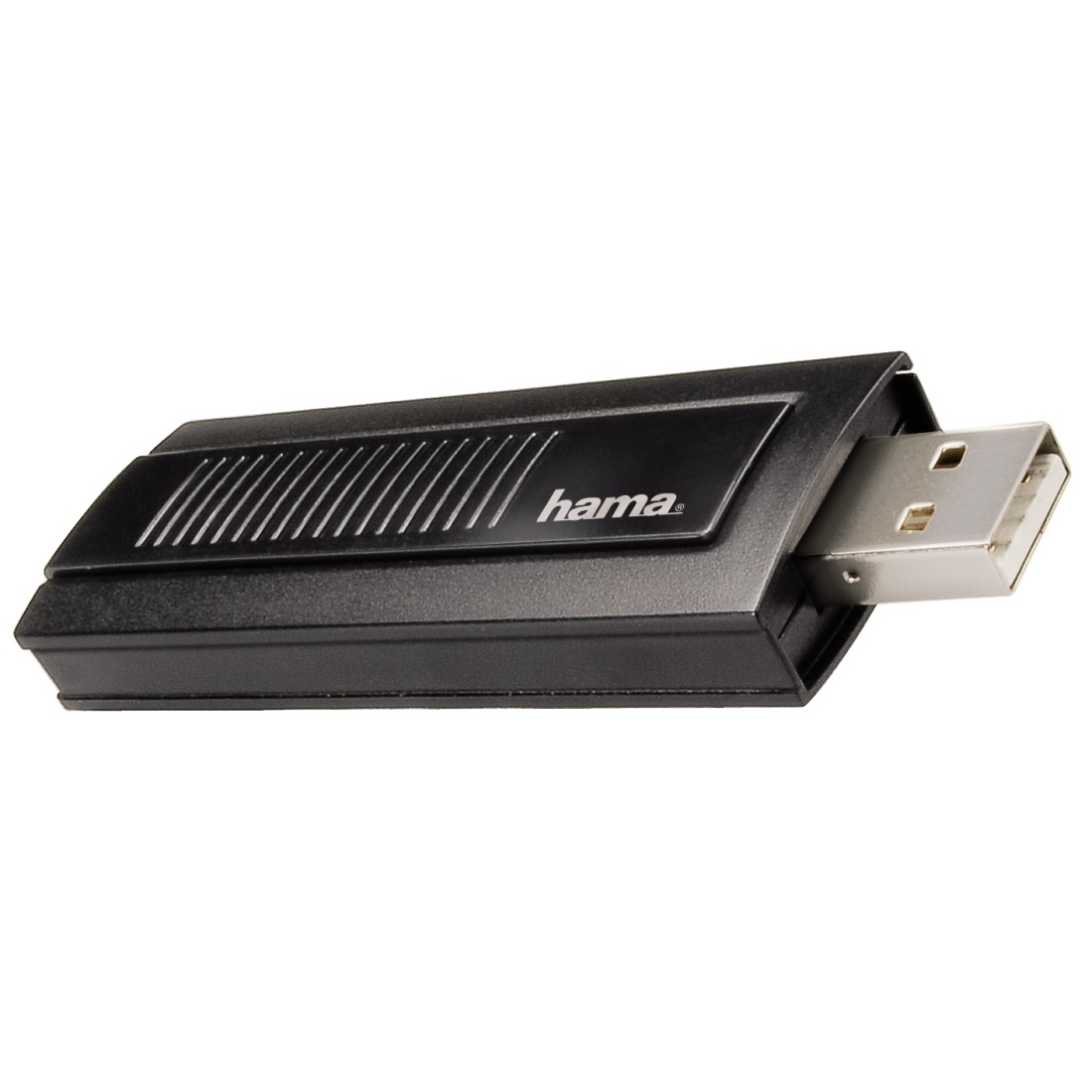 abx3 High-Res Image 3 - Hama, Wireless LAN USB 2.0 Stick 54 Mbps