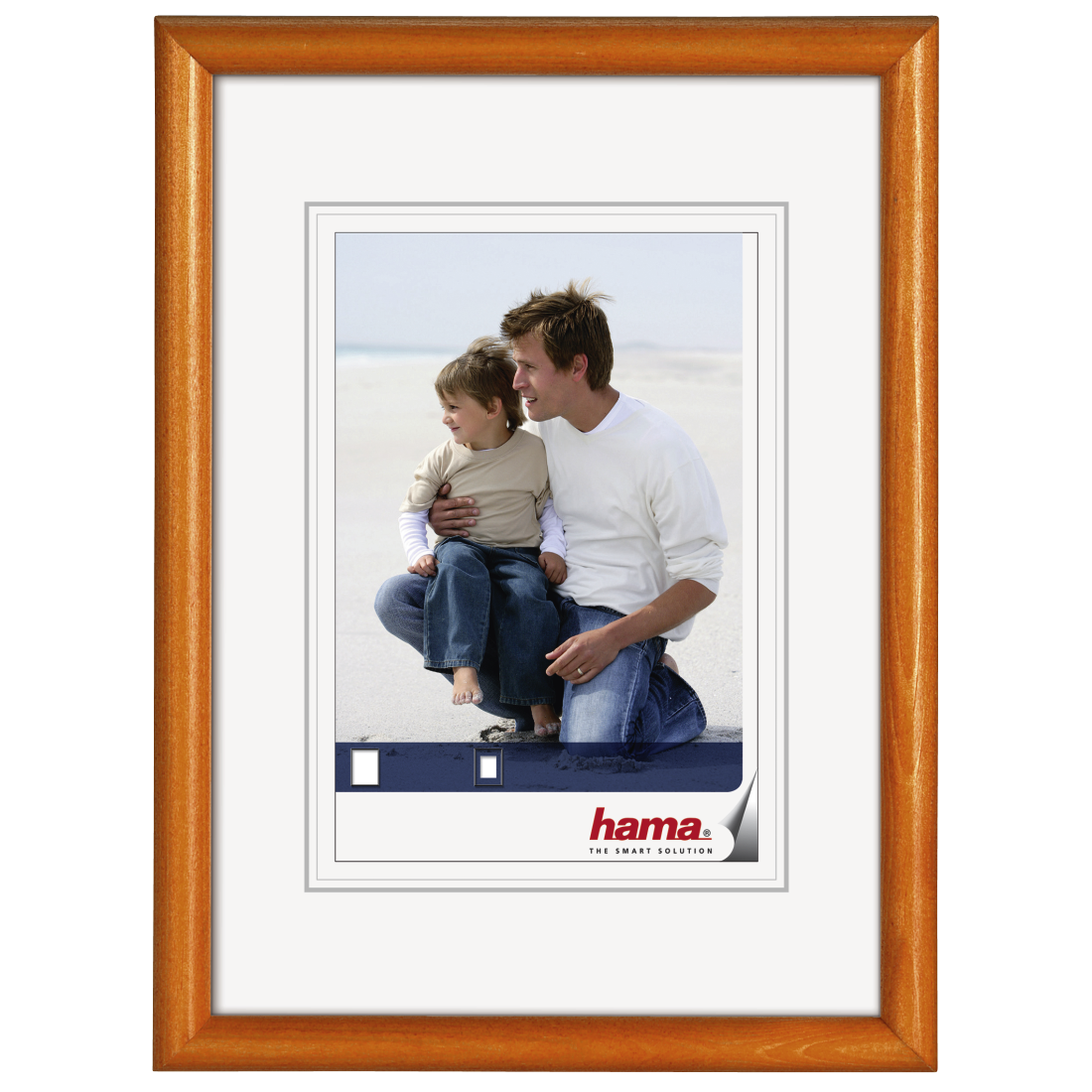 hama.com | 00067647 Hama Holzrahmen \