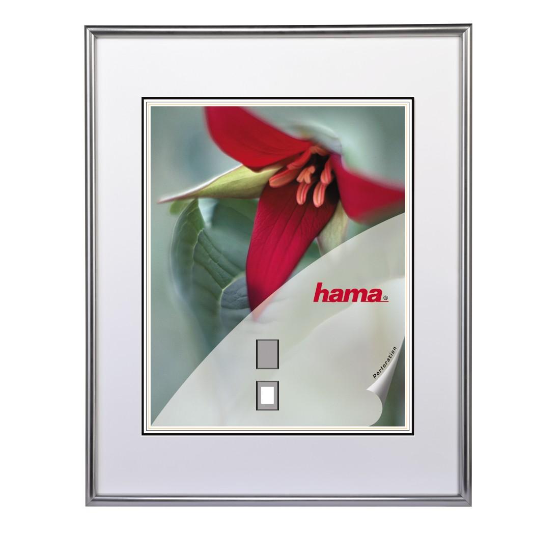 hama.com   00068144 Hama Kunststoffrahmen \
