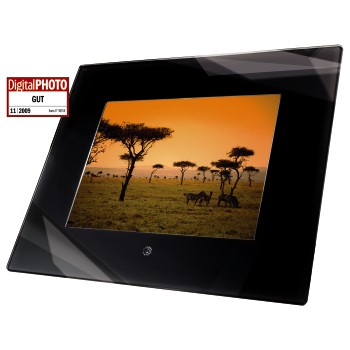 NEW DRIVERS: HAMA WEATHER STATION DIGITAL PHOTO FRAME