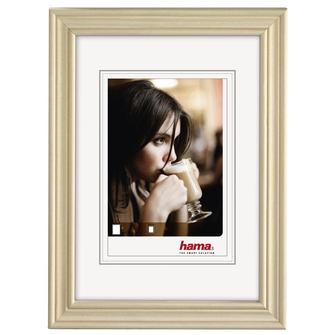 hama.com | 00100324 Hama Holzrahmen \