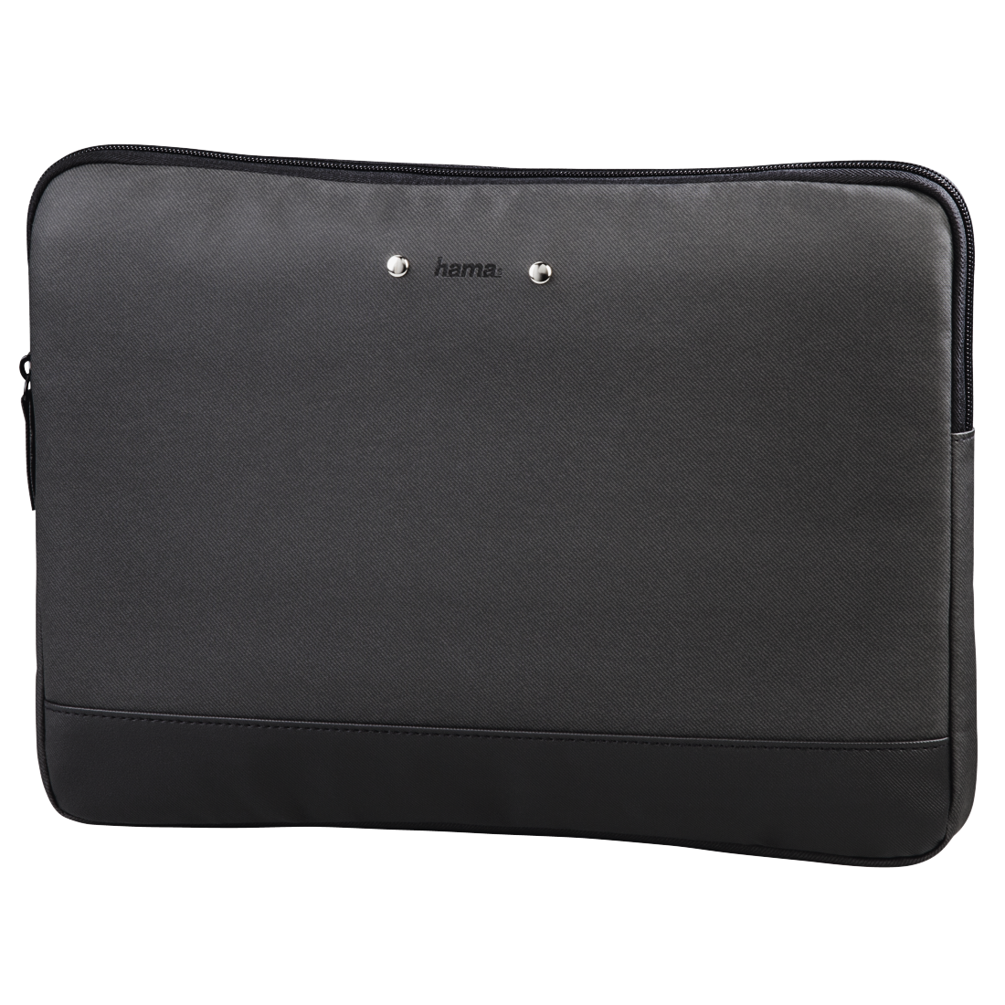 "abx High-Res Image - Hama, ""Ultra Style"" Notebook Sleeve, up to 34 cm (13.3""), anthracite"
