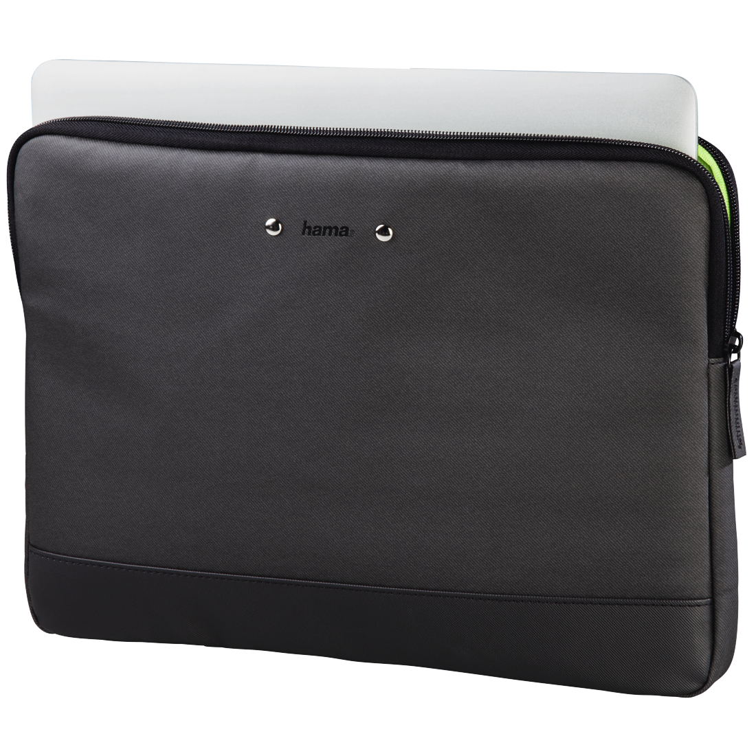 "abx2 High-Res Image 2 - Hama, ""Ultra Style"" Notebook Sleeve, up to 34 cm (13.3""), anthracite"