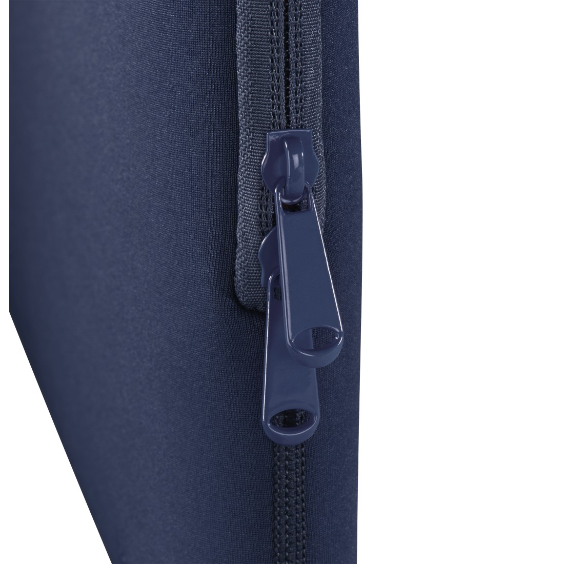 "dex2 High-Res Detail 2 - Hama, ""Neoprene"" Notebook Sleeve, up to 40 cm (15.6""), blue"