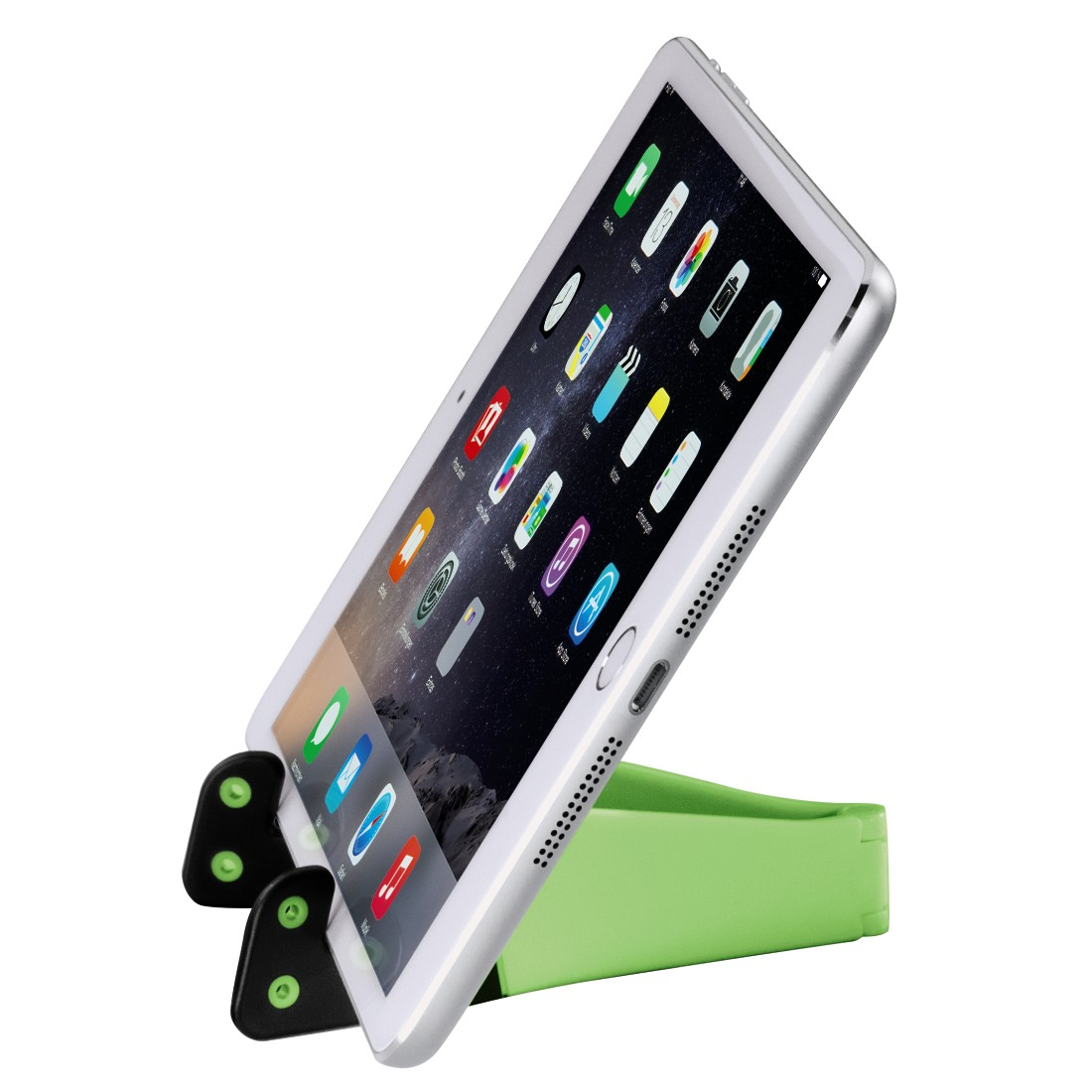 awx7 High-Res Appliance 7 - Hama, Travel Holder for Tablets and Smartphones, 20 pieces in a display box