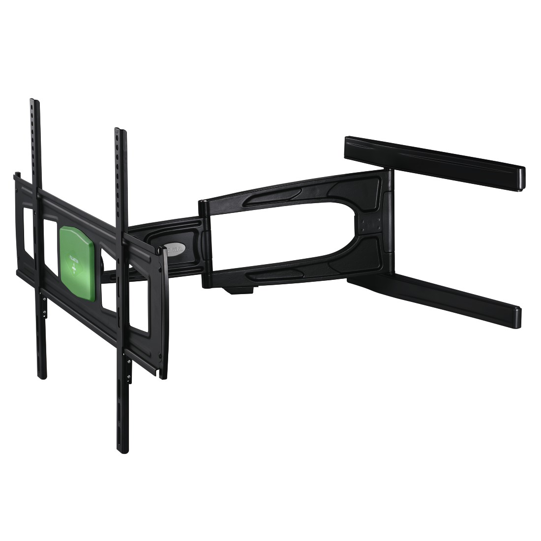 dex7 High-Res Detail 7 - Hama, Ultraslim FULLMOTION TV Wall Bracket, 3 stars, 165 cm (65), 2 arms, bk