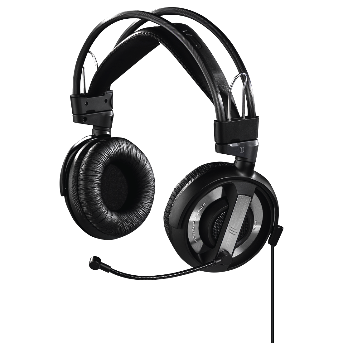 "abx High-Res Image - uRage, ""uRage xPlode"" Gaming Headset, black"