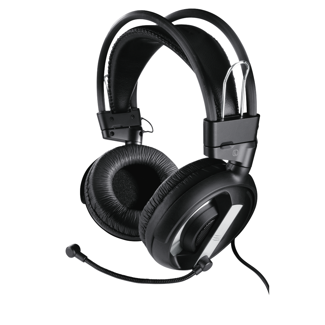 "abx2 High-Res Image 2 - uRage, ""uRage xPlode"" Gaming Headset, black"