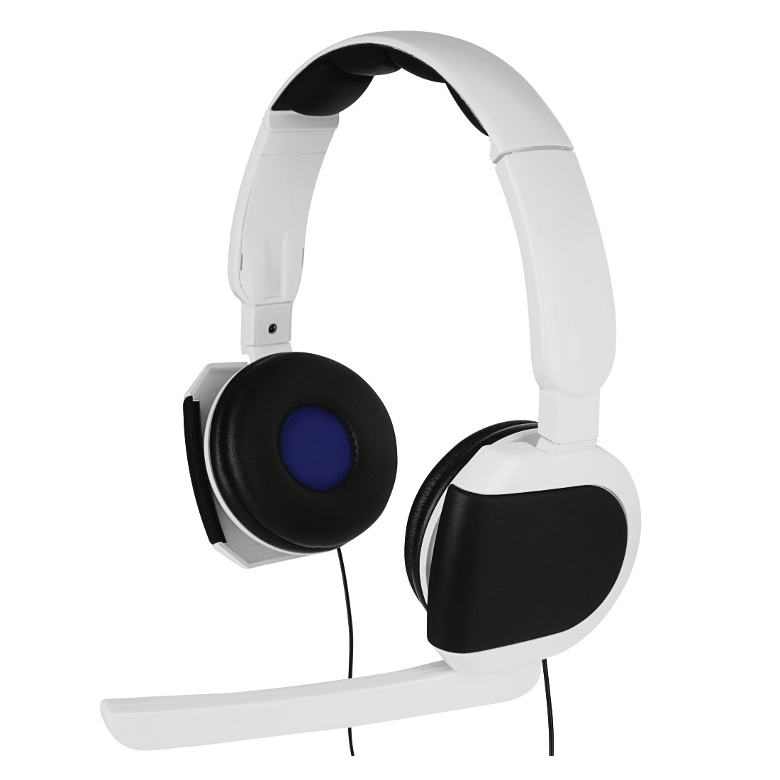 abx High-Res Image - Hama, Insomnia VR Stereo Overhead Headset for PS4/PS VR