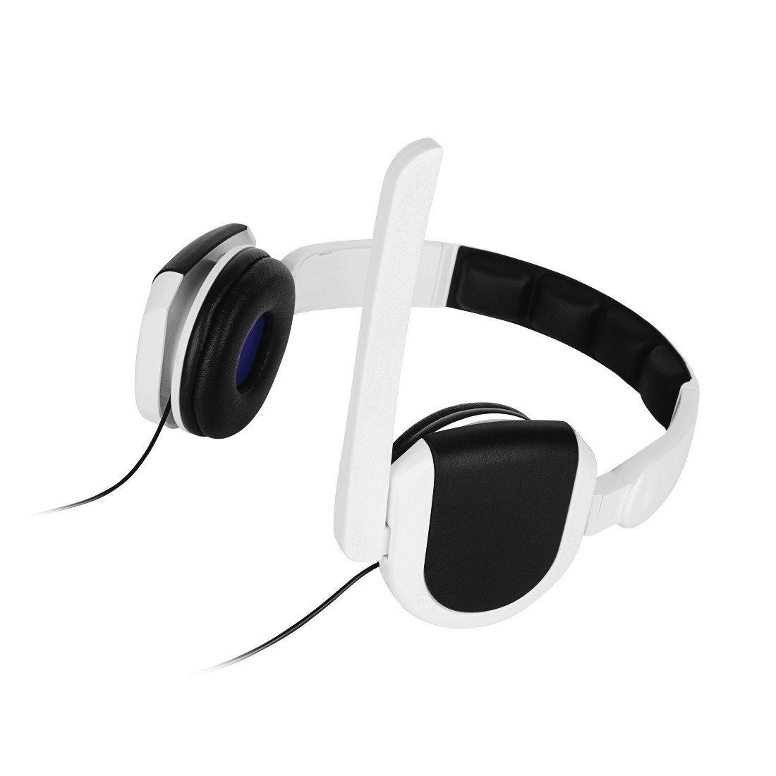 abx2 High-Res Image 2 - Hama, Insomnia VR Stereo Overhead Headset for PS4/PS VR