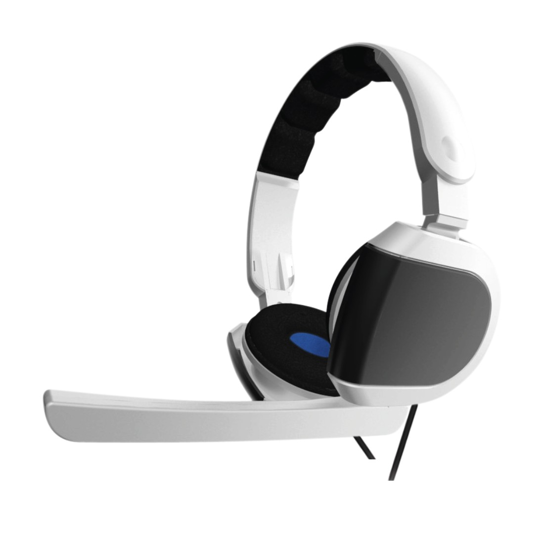 abx6 High-Res Image 6 - Hama, Insomnia VR Stereo Overhead Headset for PS4/PS VR