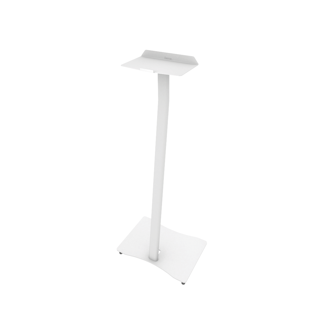 sonos play 5 stand white