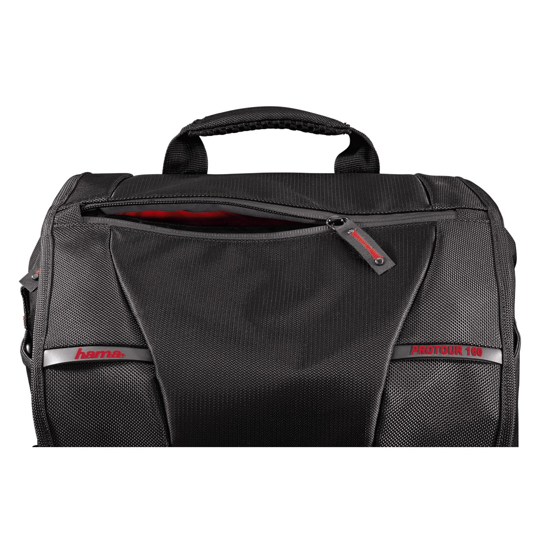 dex9 High-Res Detail 9 - Hama, Protour Camera Bag, 200, black