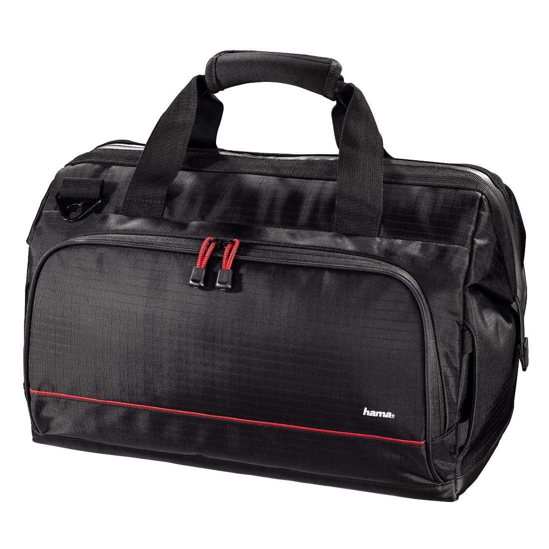 abx High-Res Image - Hama, Multitrans Camera Bag, 200, black