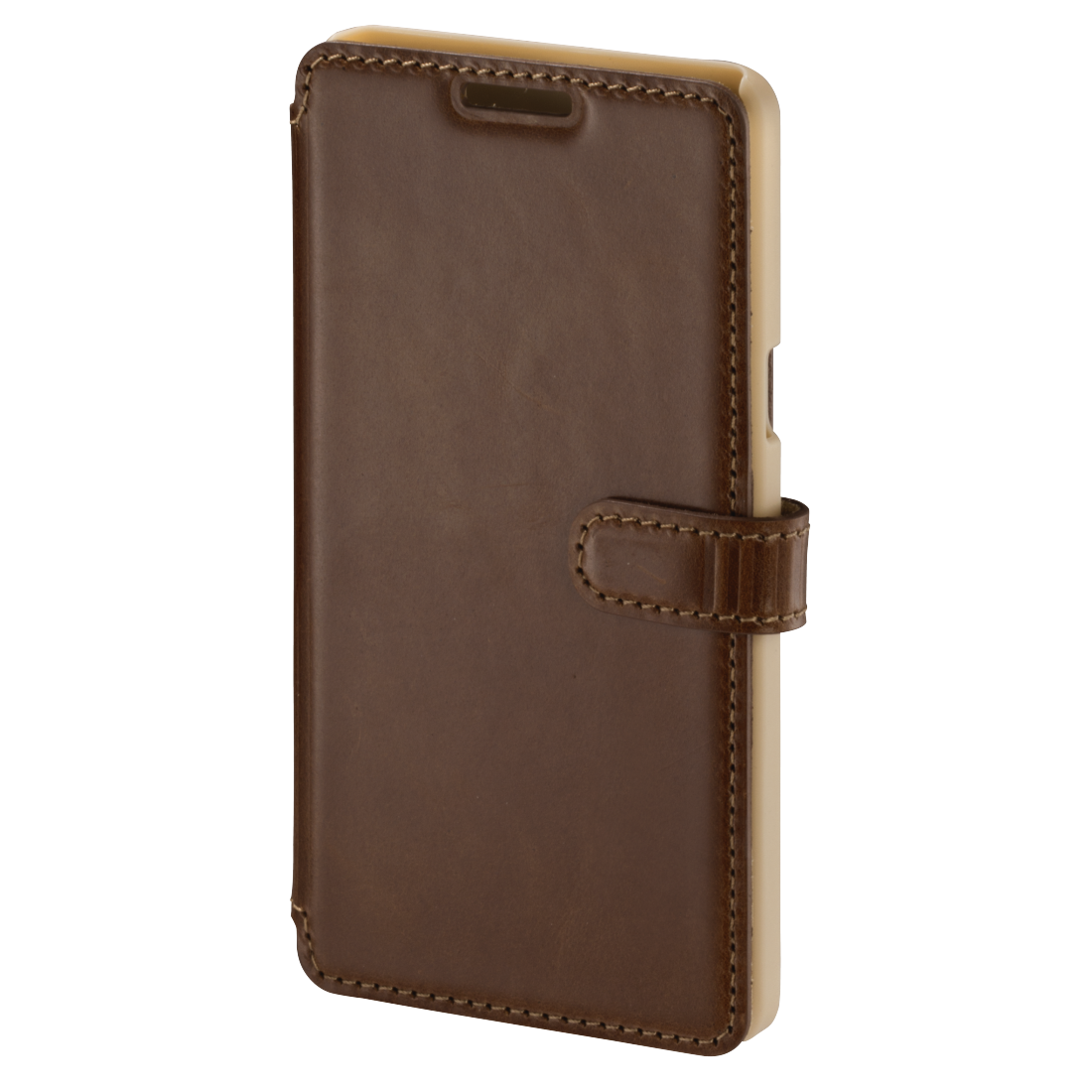 abx High-Res Image - Hama, Prime Line Portfolio for Samsung Galaxy A5, country brown
