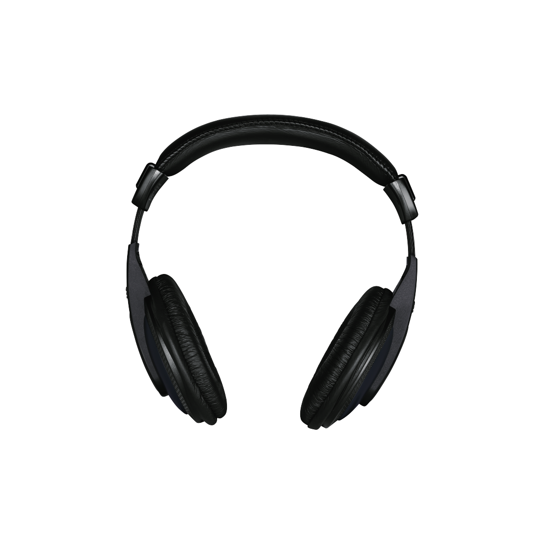 00135698 Hama First Music Over Ear Stereo Headphones Black Headphone Abx2 High Res Image 2