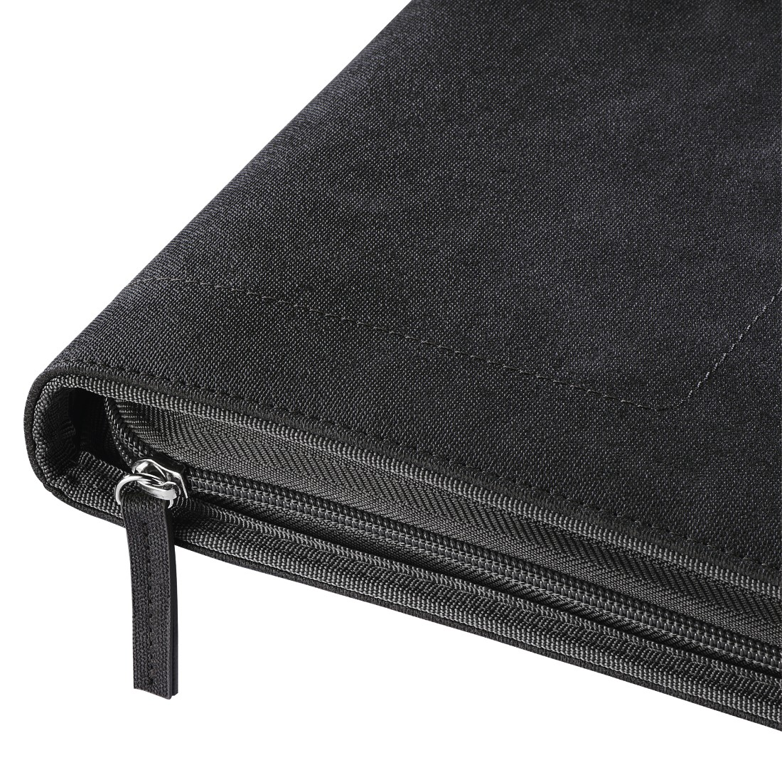 dex High-Res Detail - Hama est. 1923, Hannover Tablet Organizer A5, washed anthracite