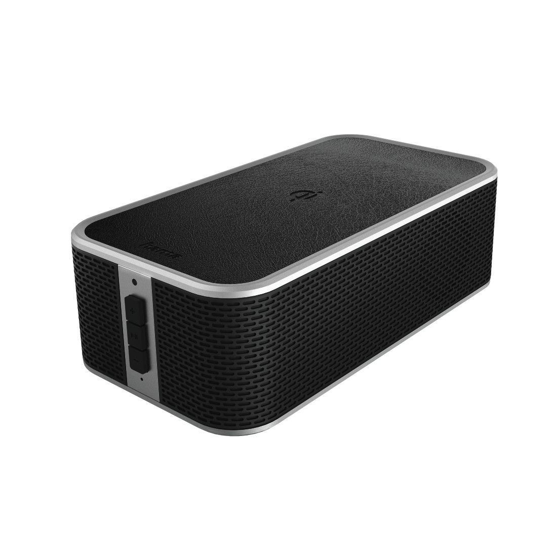 abx2 High-Res Image 2 - Hama, Bluetooth Speaker + Power Brick Qi Charger