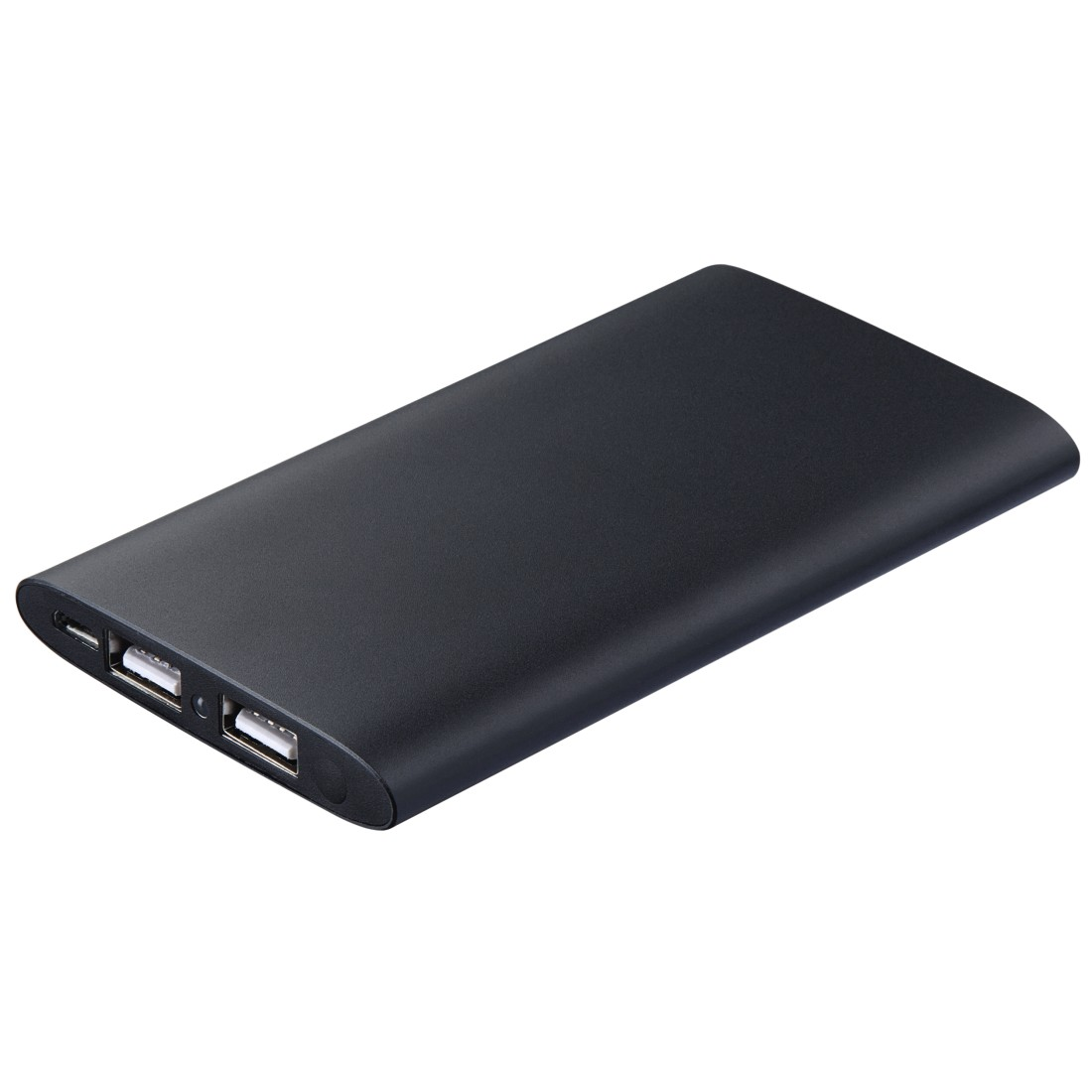 abx2 High-Res Image 2 - Hama, Premium Alu Power Pack, 5000 mAh, anthracite